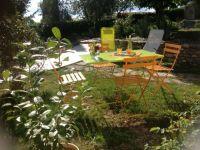 Gite avec piscine a louer dans le Gard