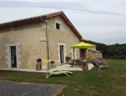 location gite pr�s de Saint-Germain-du-Puch
