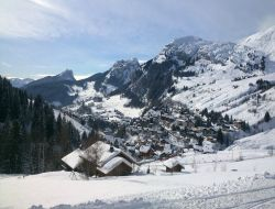 Location ski au Grand Bornand (74)