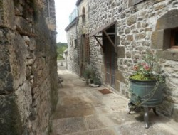 Holiday home of character in the Languedoc Roussillon.