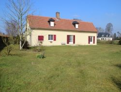 Holiday home near the Baie de Somme in Picardy