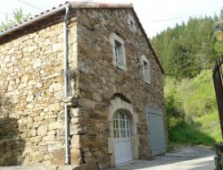 Holiday home close to Millau in Aveyron, Midi Pyrenees. near Castelnau Pegayrols