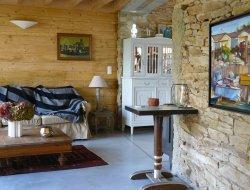 Gite de charme a louer dans le Morbihan.