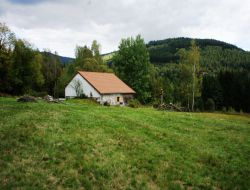 Holiday home in the Vosges, France.