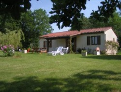 Holiday homes near Sarlat in Dordogne, France.