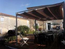 Gite de caract�re a louer en Charente Maritime