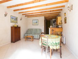 Gite a louer a Cavaillon en Provence Luberon.