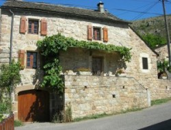 Holiday home in Lozere, Languedoc Roussillon.