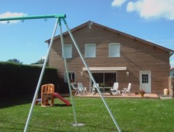 Holiday home close to Abbeville in Picardy.
