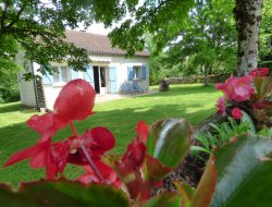 Holiday home in the Lot, Midi Pyrenees. near Carlucet