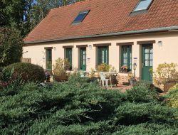 Locations de gites et chambres d'hôtes dans la Somme en Picardie