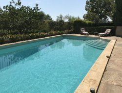 B&B close to Montpellier in the Languedoc Roussillon. near Tourbes