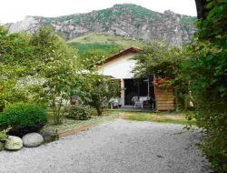 Holiday home in Ariège, Pyrenees near Ornolac Ussat les Bains