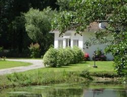 Big capacity holiday home in the North - Pas de Calais in France.
