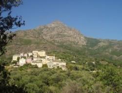 Louer un gite dans le Cap Corse.
