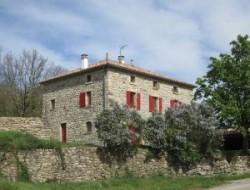 Gite de caractère a louer en Ardèche.