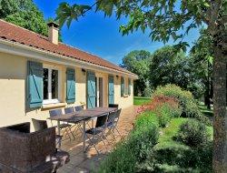 Gîte de grande capacité a louer en Dordogne.