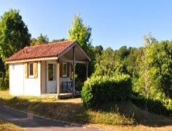camping Limousin n°16300