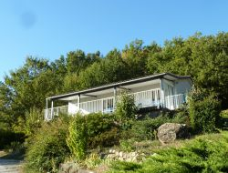 Holiday home near Aubenas and Vals les Bains in Ardeche.