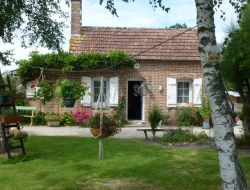 Holiday home near Blois and Loire Valley. near La Ferte Saint Cyr
