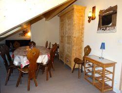 Location saisonni�re Les Rousses dans le Jura