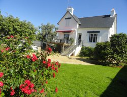Holiday homes in the Golfe du Morbihan. near Ile d'Arz