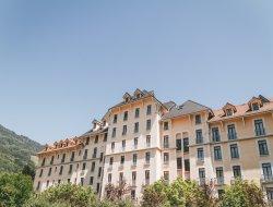 Résidence de tourisme en Isère (38)