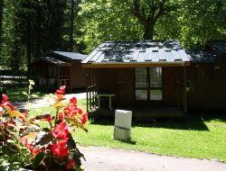 Locations vacances en camping en Ari�ge Pyr�n�es.