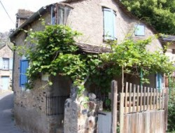 Holiday cottage in Lozere, Languedoc Roussillon.