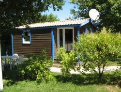 Holiday on camping in Vendee, Pays de la Loire.