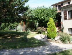 Bed and Breakfast in the Languedoc Roussillon, south of france.