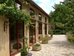 Gites avec piscine a louer en Haute Garonne.