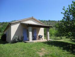 Holiday homes near Vallon Pont d'Arc in Ardeche.