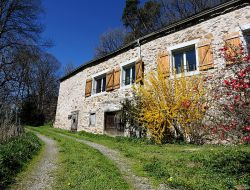 Holiday accommodations in the Tarn, Midi Pyrenees.