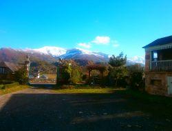 Gîte rural à louer près de Lourdes.