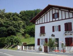 Location de vacances dans le Pays Basque.