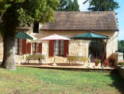 Bed & Breakfast close to Bergerac in Dordogne.