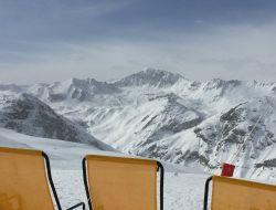 Hébergement de vacances à Val d'Isère.