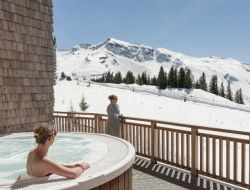 Chatel Location vacances 5 �toiles a Avoriaz