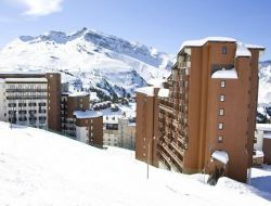 Holiday rentals in Avoriaz, french alps ski resort