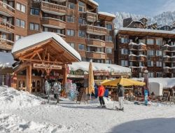 Holiday rentals in Avoriaz, french alps ski resort near Bernex