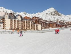 Locations vacances � Val Thorens
