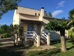 Villa pour les vacances dans le Gard
