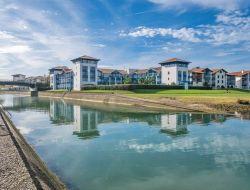 Résidence de vacances au Pays Basque