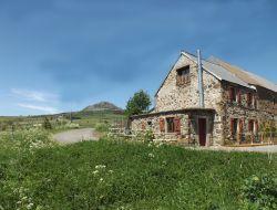 Gîte rural à louer en Ardèche.