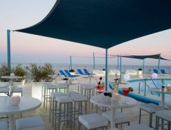 Seafront holiday accommodation in Andalousia, Spain