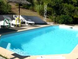Location de gites entre Cannes et Saint Tropez.