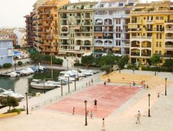 Seaside holiday rentals in Valencia, Spain
