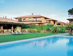 Holiday accommodations in Catalonia