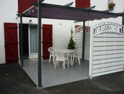 Seaside holiday accommodations in Aquitaine